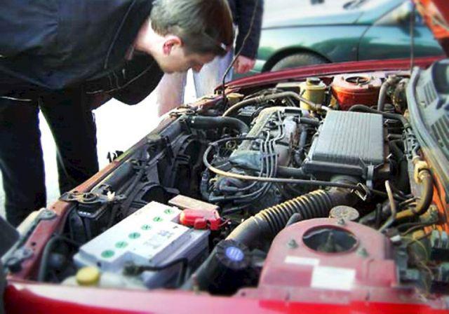 Как выбрать и купить двигатель